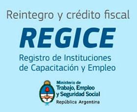Regice - Reintegro y Crédito Fiscal